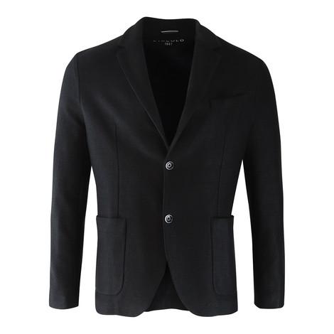 Circolo Giacca Lino Cotone Jacket