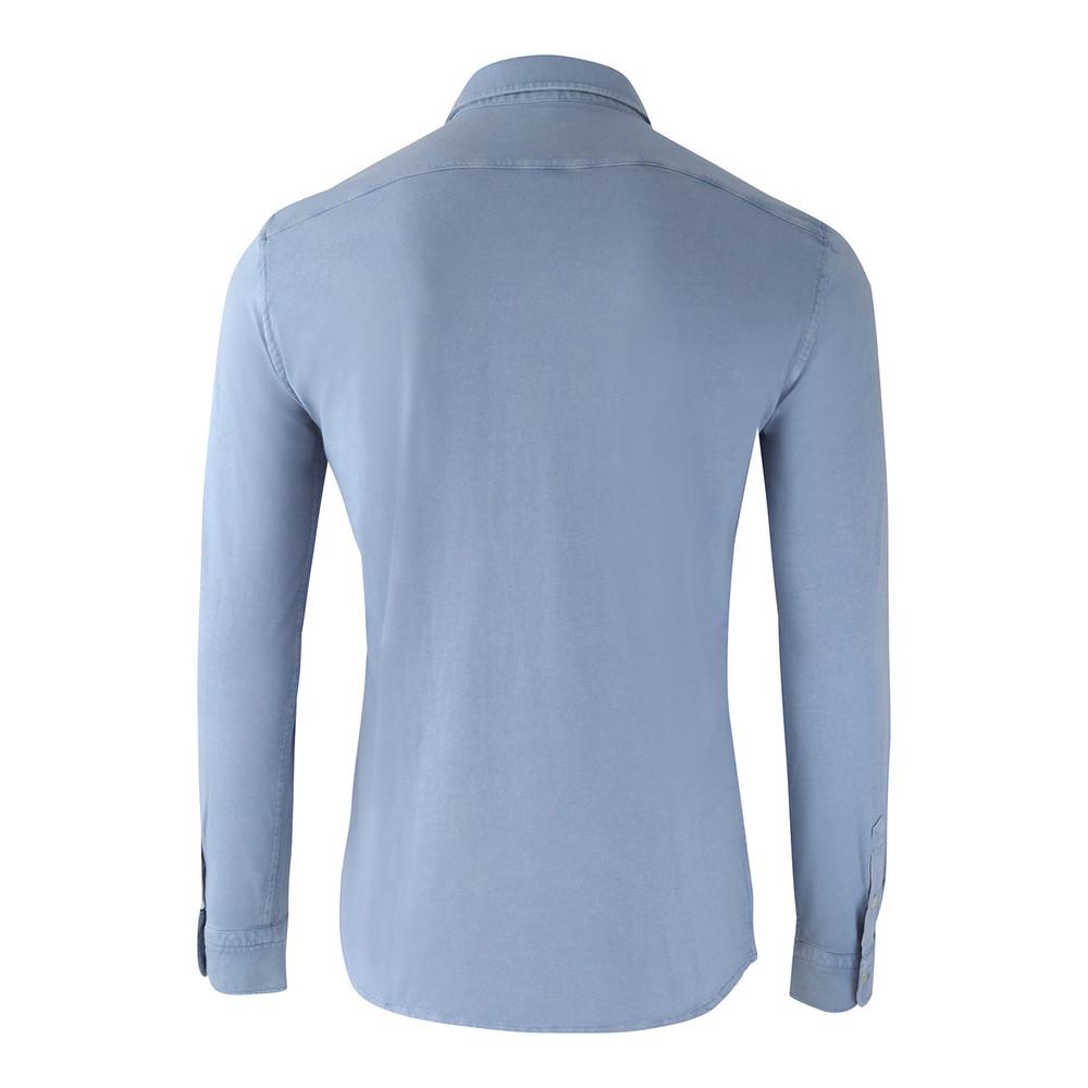 Circolo Camicia Jersey Shirt Sky Blue