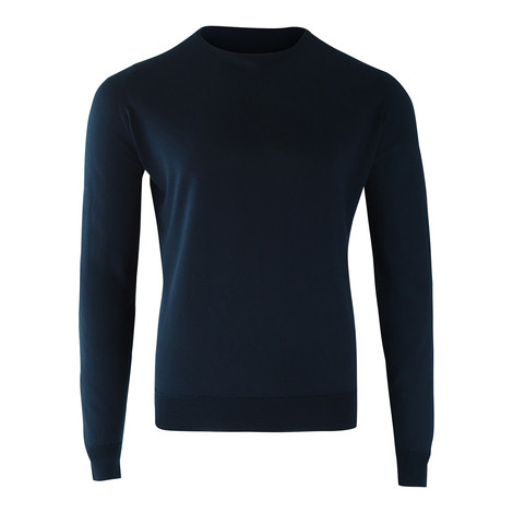 John Smedley Lundy Pullover CN LS