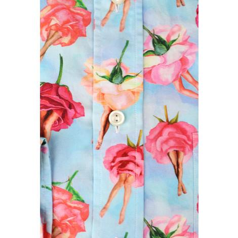 Eton Eton Rose Shirt