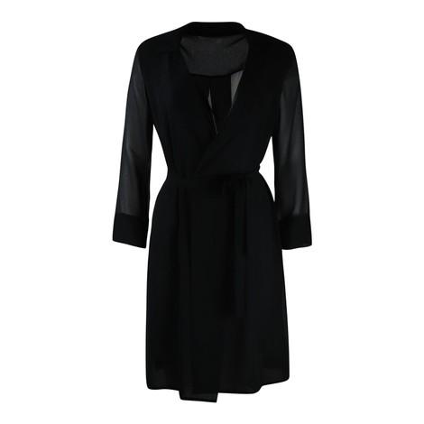 Marella Chiffon Coat