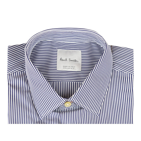 Paul Smith Gents S/C Slim Shirt