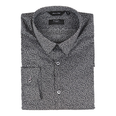 Paul Smith Gents S/C Tailored Shirt