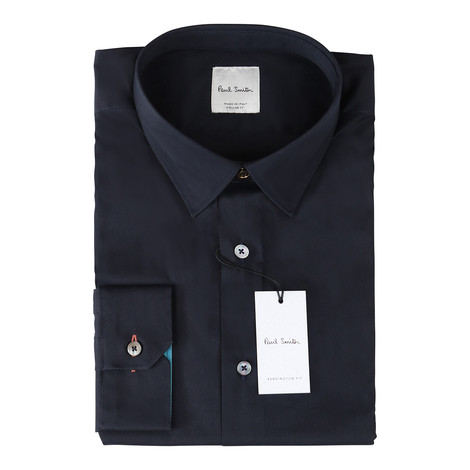 Paul Smith Gents Formal Shirt Super Slim