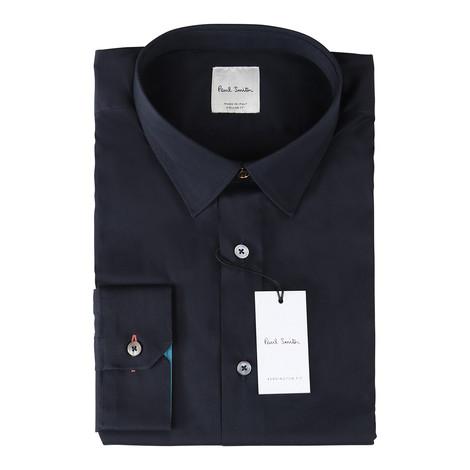Paul Smith Gents Formal Shirt Super Slim