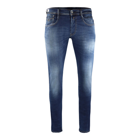 Replay Anbass Hyperflex Stretch Denim