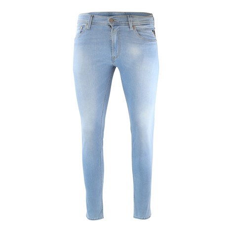 Replay Jondrill Power Stretch Denim