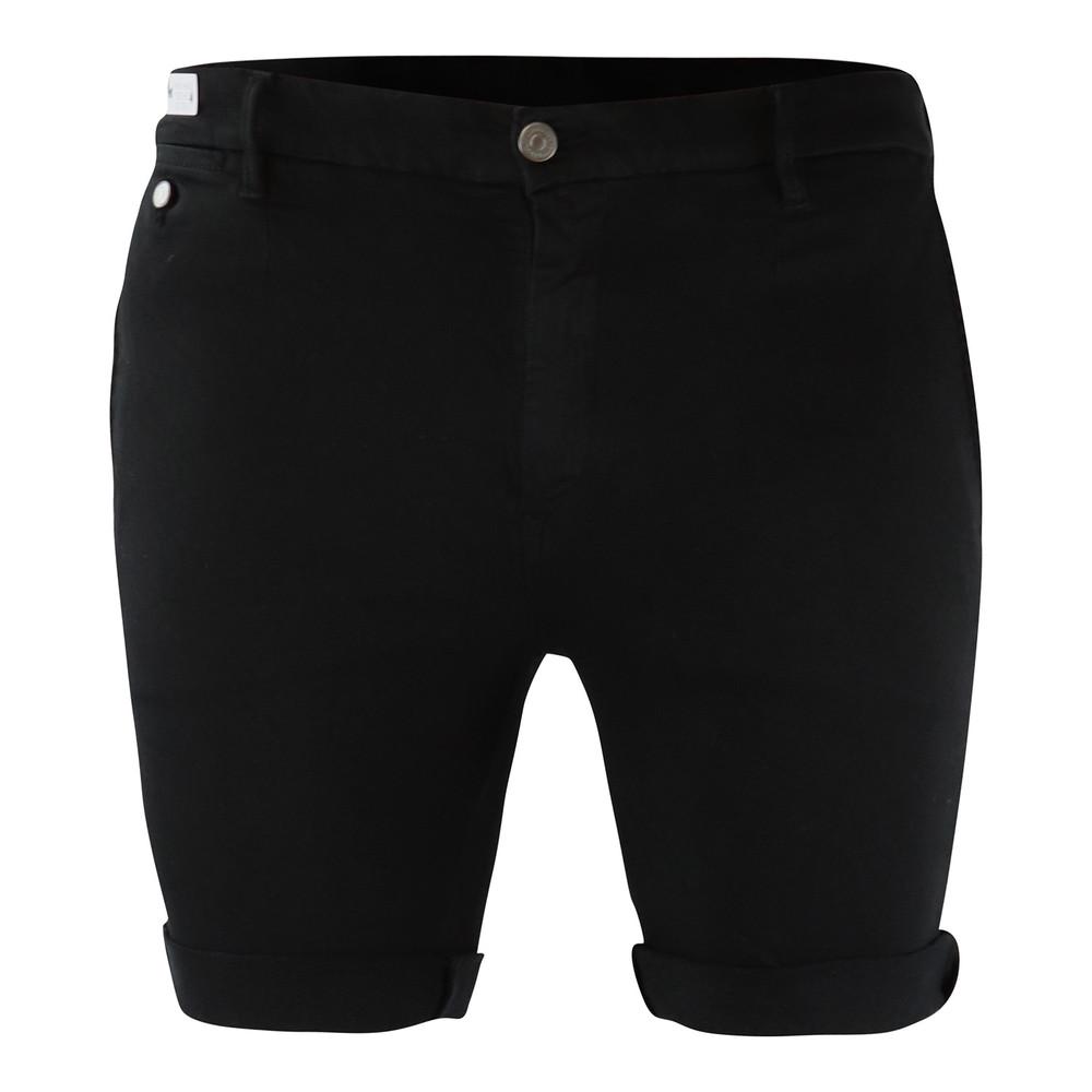 Replay Lehoen Short Black
