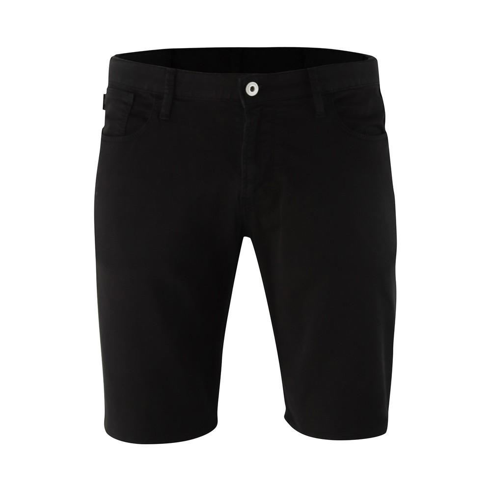 Emporio Armani Short Black
