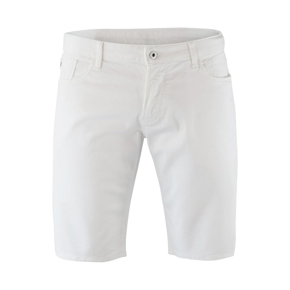 Emporio Armani Short White