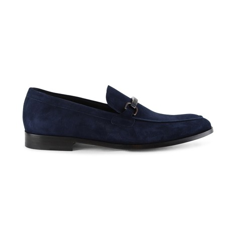 Paul Smith Grover Shoe Navy
