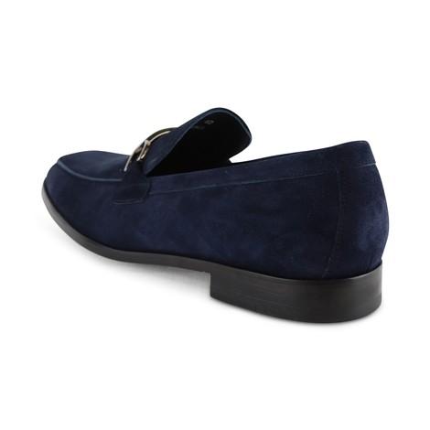 Paul Smith Grover Shoe Navy