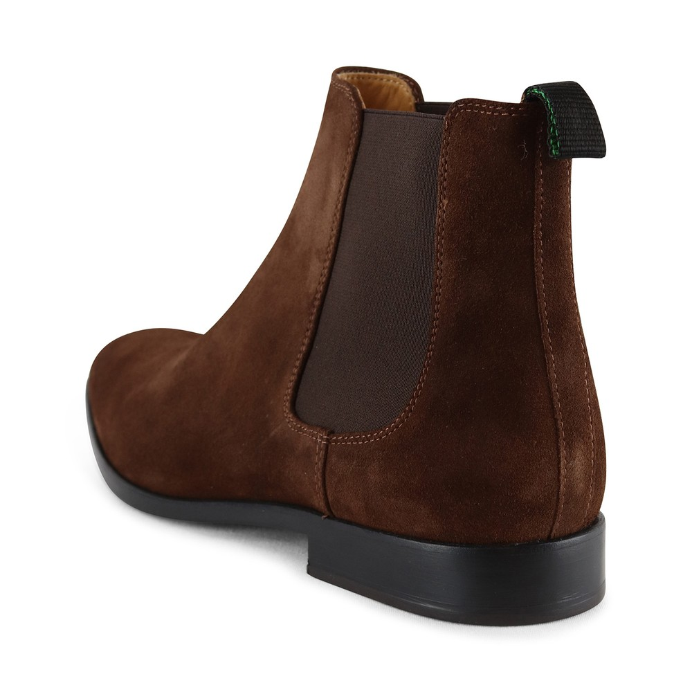 PS Paul Smith Gerald - Dark Brown Dark Brown