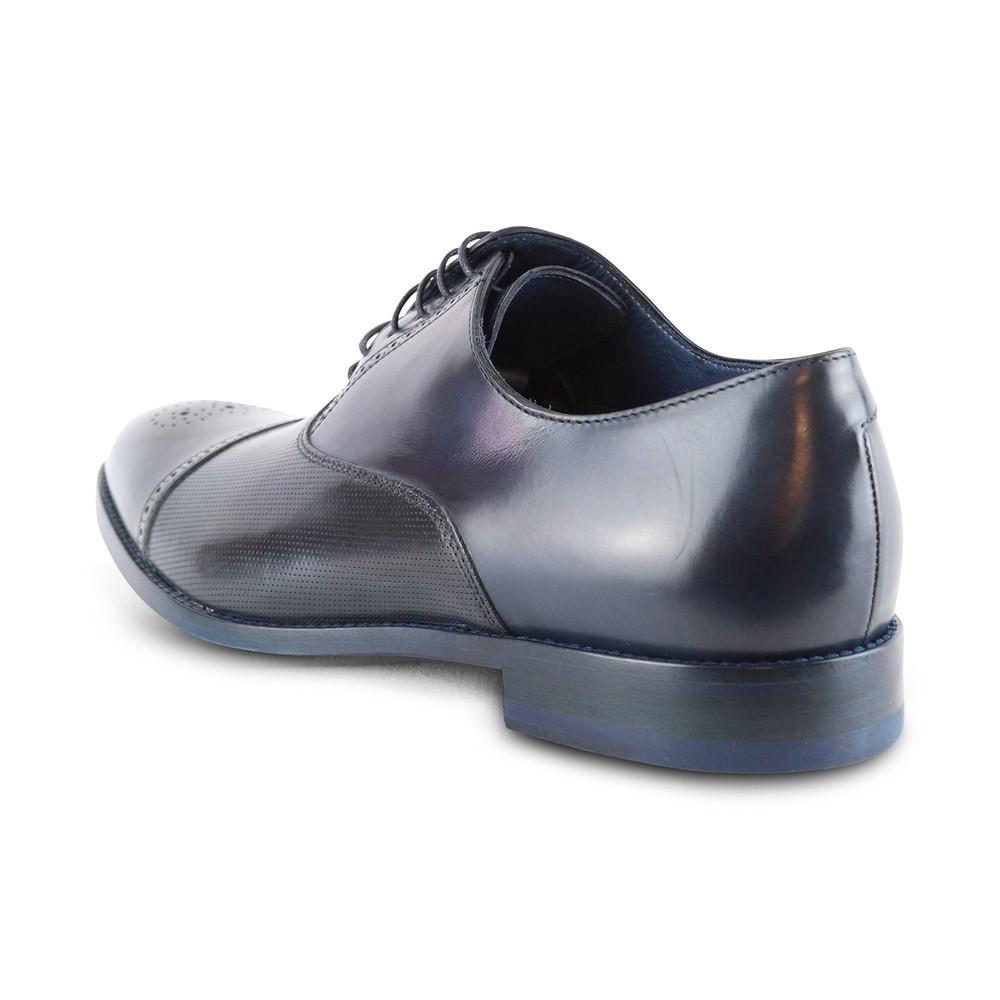 Paul Smith Bertin Dark Navy Shoe Dark Navy