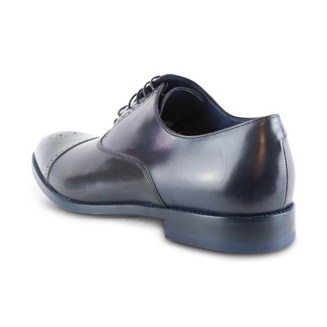 Paul Smith Bertin Dark Navy Shoe