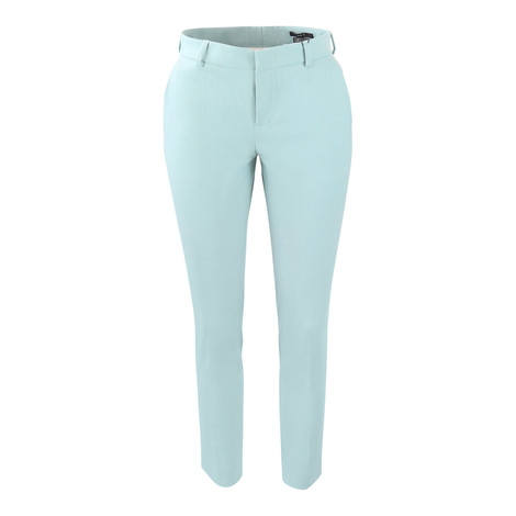 Set Mint Green Trouser
