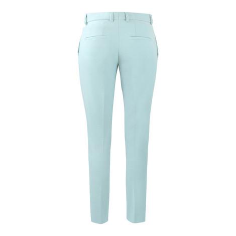 Set Mint Green Trouser