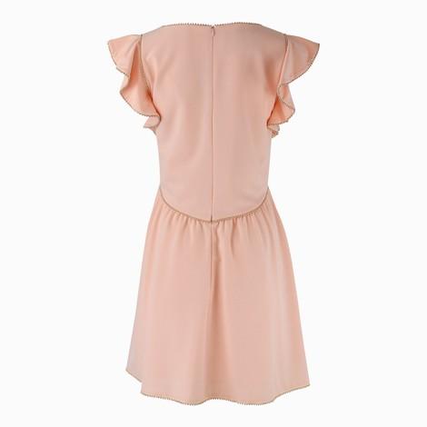 Moschino Boutique Stud Detail Short Dress