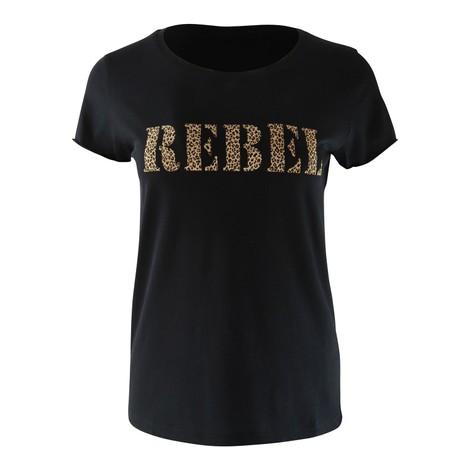 Set Rebel Tee