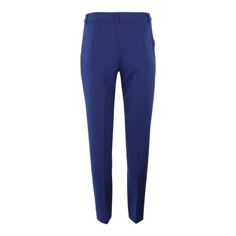 Moschino Boutique Straight Leg Trouser
