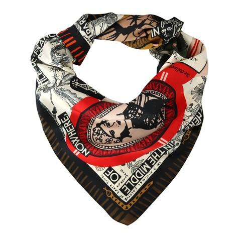 Scotch & Soda Signature scarf