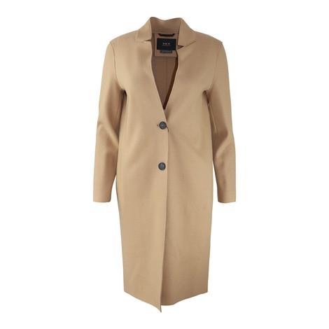 Set Long Coat