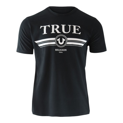 True Religion Basic Trucci T-Shirt