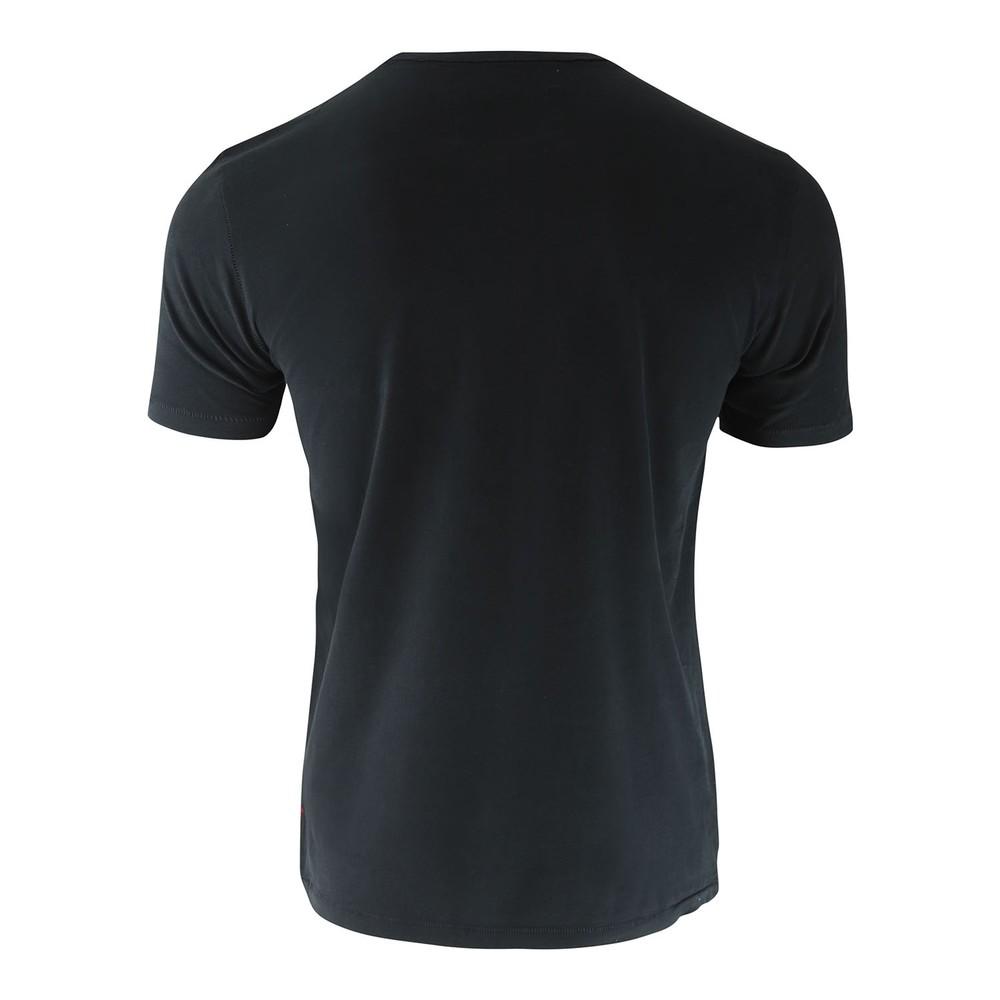 True Religion Basic Trucci T-Shirt Black